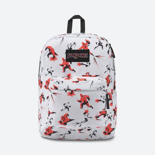 Morral incredibles mr incredible