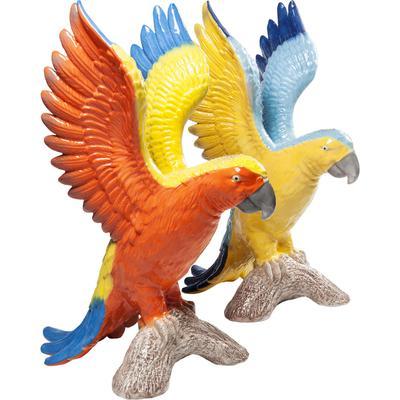 Figura decorativa Parrojo Duo varios