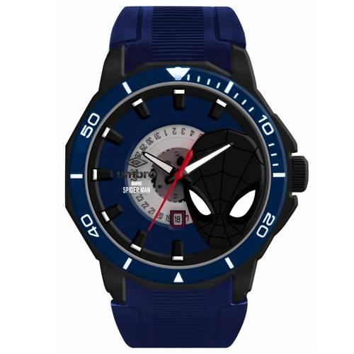 Reloj Azul/Azul - Umb-Sm01-3