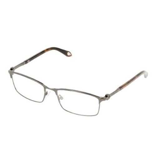 Gafas Oftálmicas Gris-Transparente VGVA31-568