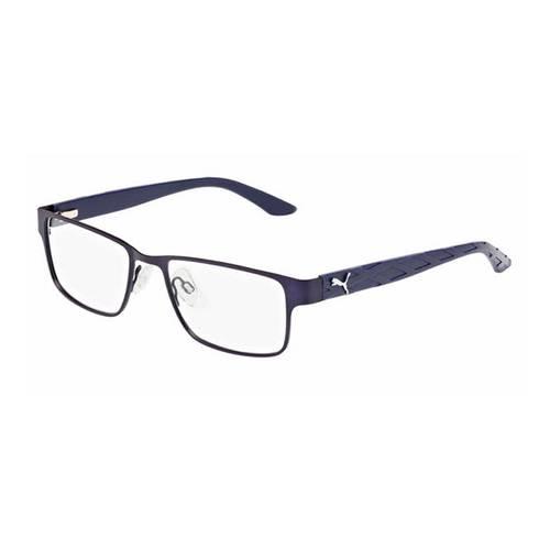 Gafas Oftálmicas Puma Azul