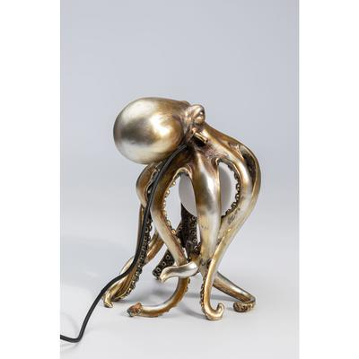 Lámpara mesa Octopus