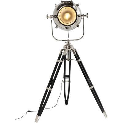 Lámpara pie Furioso Spot