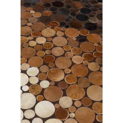 Alfombra Cascade Brown 170x240cm