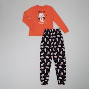 Pijama Halloween