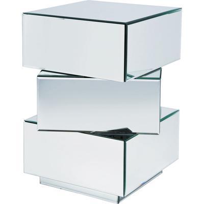 Consola Cubo pequeña 3 caj