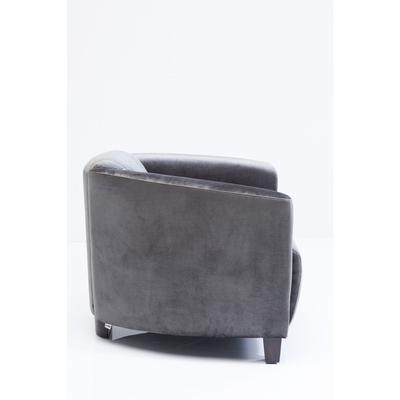 Sillón Cigar Lounge gris