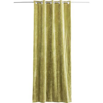 Cortinas Royal verde