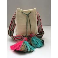 Mochila Wayu Unicolor Macra B