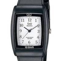 Reloj análogo blanco-negro 002Y