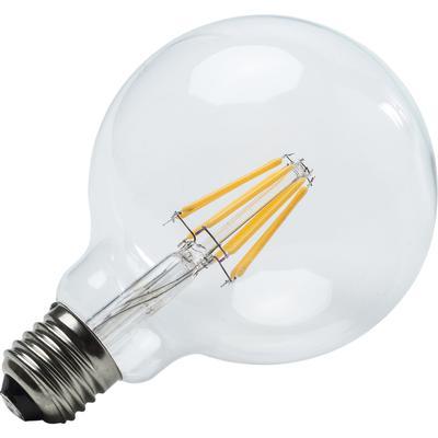 Bombillas LED Bulb 110V, 3W, Ø9,5cm