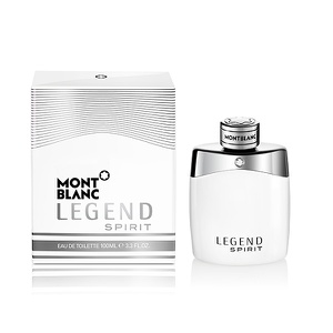 Legend Spirit Men Montblanc Edt 100Ml