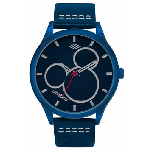 Reloj Azul/Azul - Umb-Mm02-4