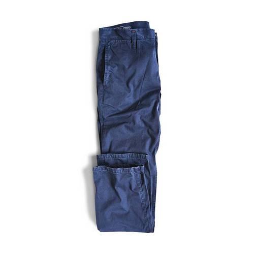 Pantalon Warren Color Siete para Hombre - Azul