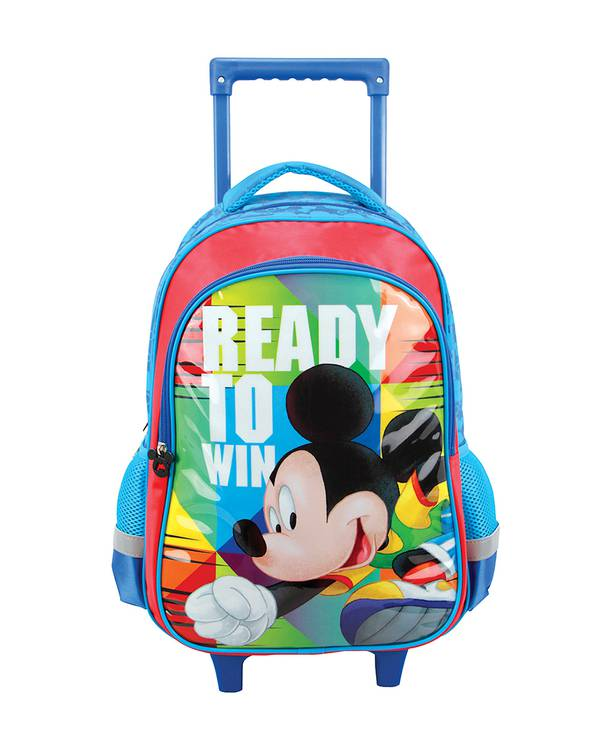 """Morral 16,5"""" Mickey""  (C)"