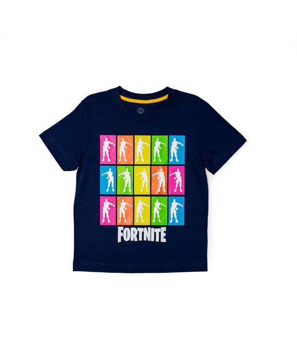 Camiseta Niño Mic