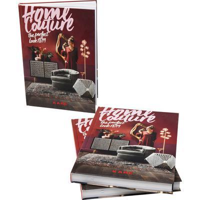 Catálogo HOME COUTURE 2018/19