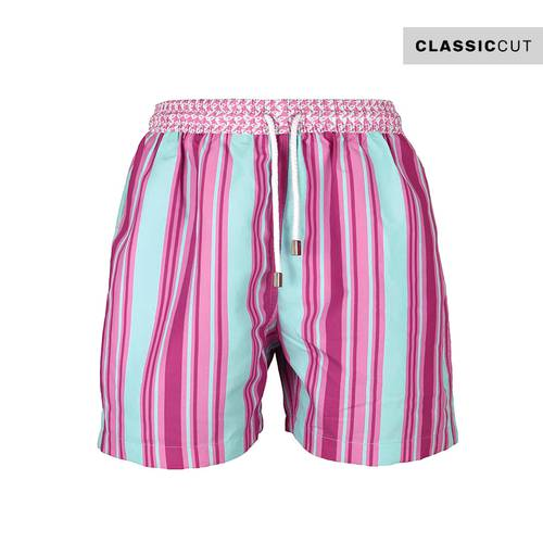 Pantaloneta Classic Cut Nauti2 -Cut - PALMACEA
