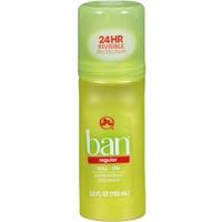 Desodorante Ban Roll On Regular 103 ml