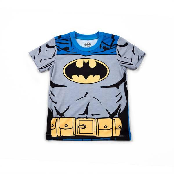 Camiseta Niño Batman