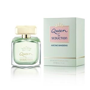 Queen of Seduction Mujer Eau de Toilette 80ml