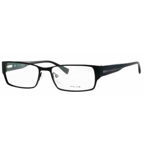 Gafas Oftálmicas Azul-Transparente 8606-8EE