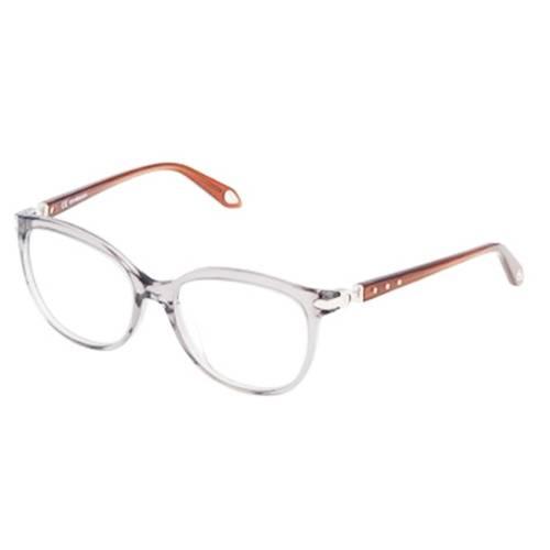 Gafas Oftálmicas Gris-Transparente VGV907M-9MB