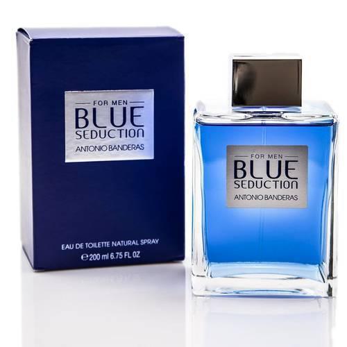 Perfume Blue Seduction 6.7 Edt M 7835