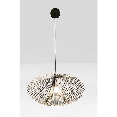 Lámpara Modo Wire redonda