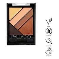 Sombra Silk Fx Paleta Rendez Vous  2.5 G