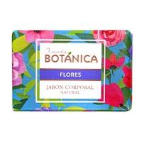 Jabón Amada Botánica Flores Barra 120 g