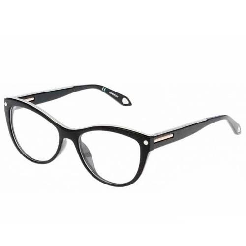 Gafas Oftálmicas Negro-Transparente VGV915M-Z42