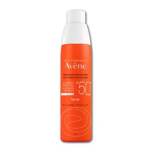 Avene Solar Ln Spray Spf50+ 200 Ml