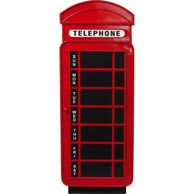 Panel mangnético Telephone