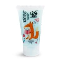 Crema Antibacterial Para Niños Chicle - Menta Life Kids 30 gr.