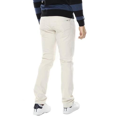 Pantalon Rose Pistol Para Hombre  - Beige