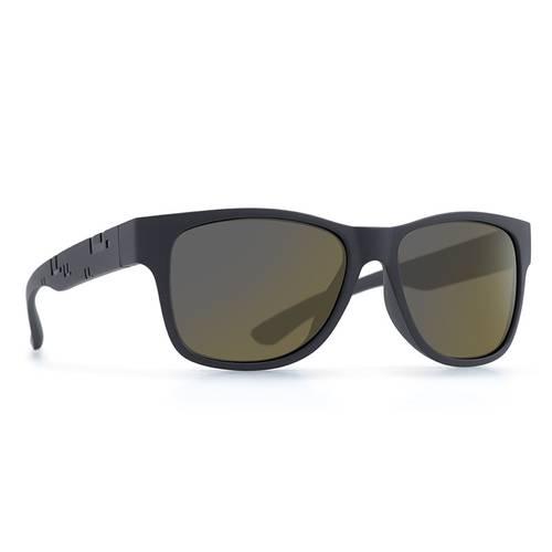 Sunglasses A2808A Matt Black - Invu