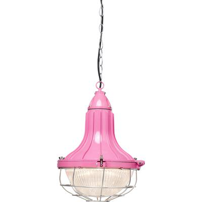 Lámpara Cellar rosa