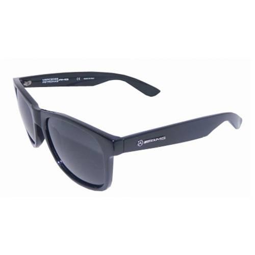 Gafas de sol negro 771B