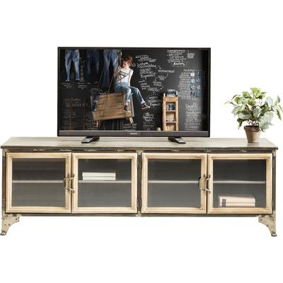 Mueble TV Kontor Metall