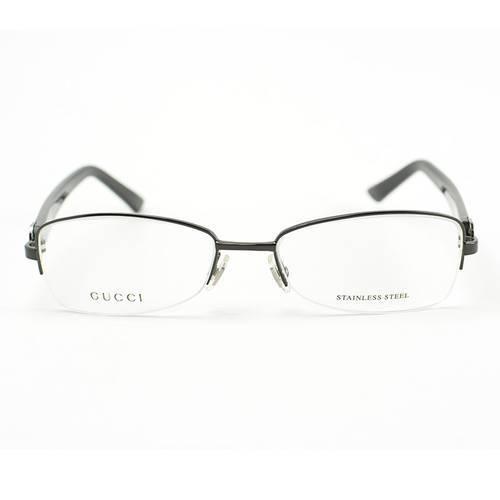 Gafas Oftálmicas Negro 06-65Z Negro - Gucci