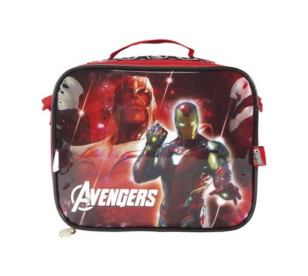 Lonchera Avengers Niño