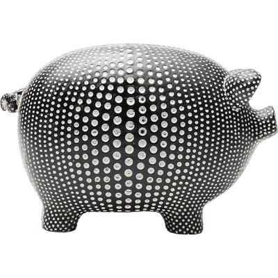 Alcancía Art Pig