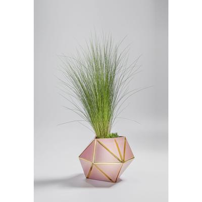 Vasija Art Pastell rosa