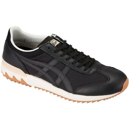 Zapatos California 78 Ex Black Black
