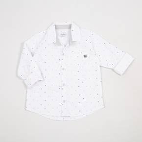 Camisa manga larga Little Boy