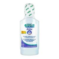 Butler Gum Enjuague Bucal para Orthodoncia 300ml
