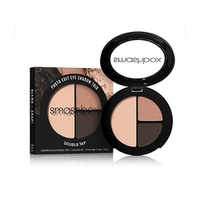 Photo Edit Eye Shadow Trio 3.2gr double tap