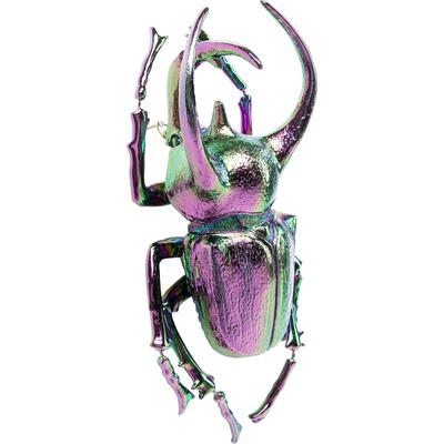 Decoración pared Atlas Beetle Rainbow