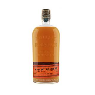 Whiskey Bulleit Bourbon 750ml